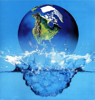 El agua , un recurso indispensable