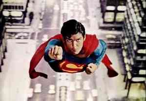 Mi complejo de Super Heroe.