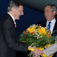 La UE y Estados Unidos celebran una cumbre en Viena para reforzar las relaciones bilaterales