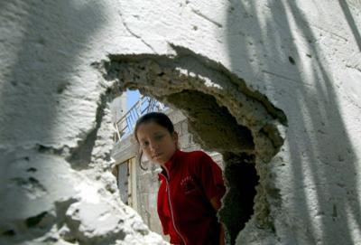 FRANJA DE GAZA ¿Hemos fracasado?
