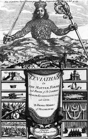 ¿Qué hay debajo del Leviatán?: Ciudadanos