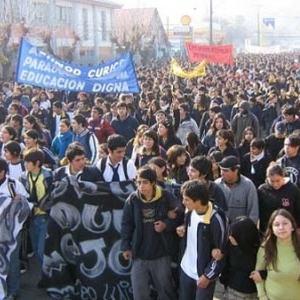 UNA NUEVA GENERACIÓN, PARA UN NUEVO CHILE