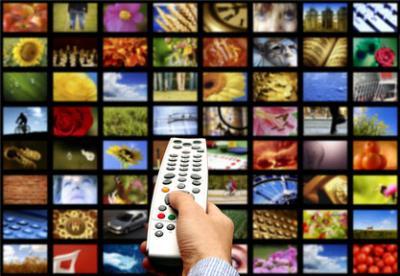 Libertad, prensa escrita y televisión.