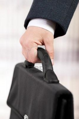 Temporada de Cores y maletines negros